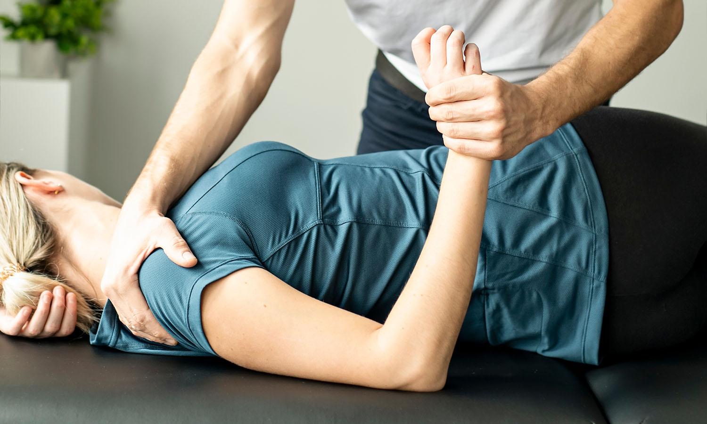 Fysiotherapie Beumer