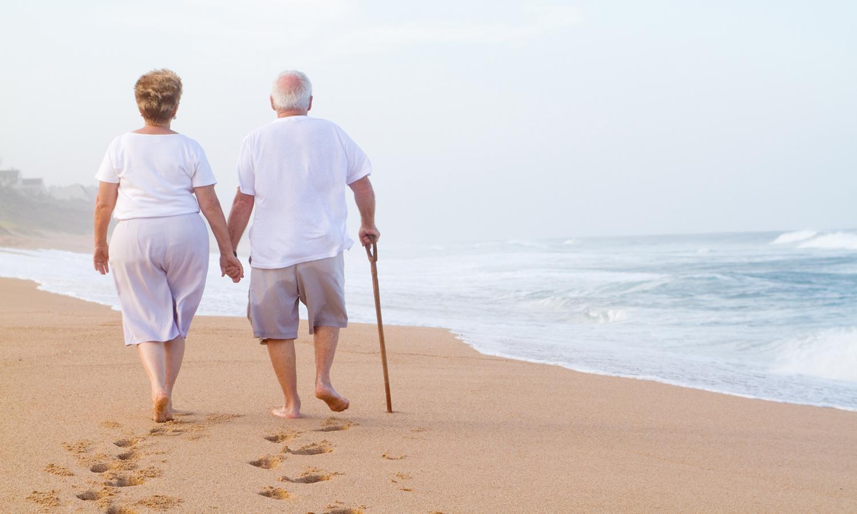 Geriatrische Fysiotherapie voor ouderen